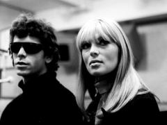 Lou Reed y Nico